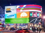 Piccadilly Circus to receive new LED display