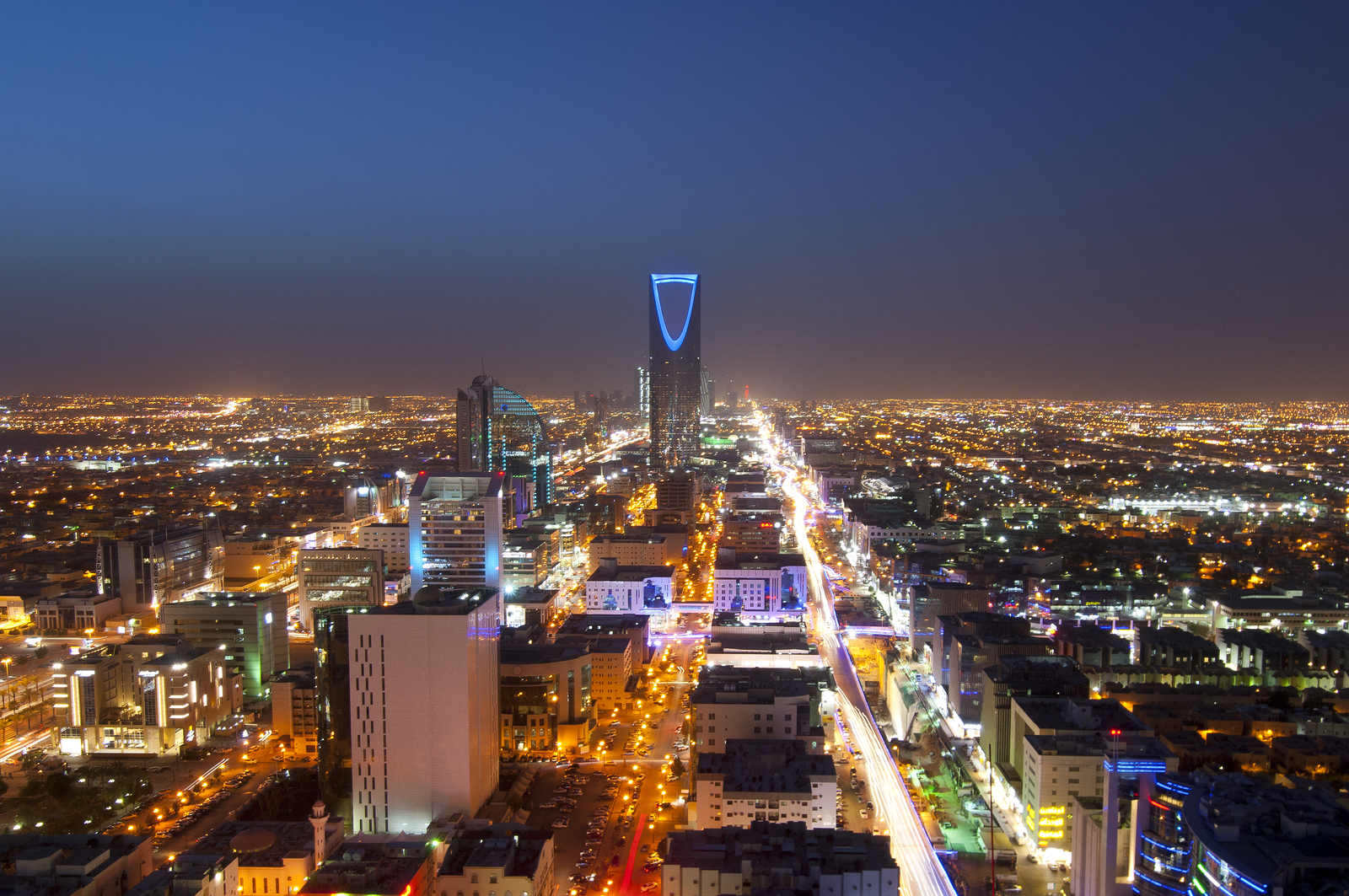 Digital Billboards Selected In Saudi Arabia
