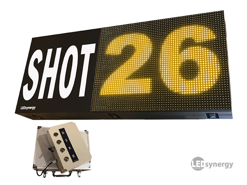 Shot Clocks Introduced into Super League Rugby