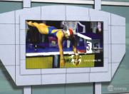 Stadium Video Screens