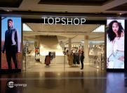 LED Retail Signage and Shop Displays