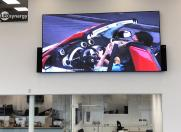 Full Colour Video Walls