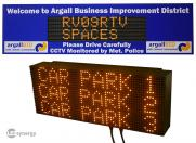 LED Queuing Systems