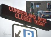 LED Variable Message Signs for Transport & Highways